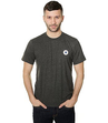 CONVERSE CORE LEFT CHEST CP CREW TEE 10002849-A01-001 férfi póló