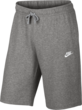 Nike M Nsw Short Jsy Club 804419-063 Férfi