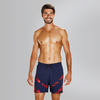Speedo Sport Pnl 16 Wsht AM Navy Red 8-11363C169 Férfi