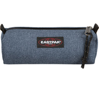 EASTPAK BENCHMARK 6 REP DOUBLE DENIM EK49882D unisex tolltartó