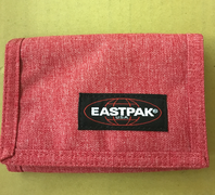 EASTPAK CREW 6 REP EAT LOBSTER EK49791K unisex pénztárca
