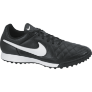 NIKE THE NIKE TIEMPO GENIO LEATHER TF 631284-010 férfi foci cipő