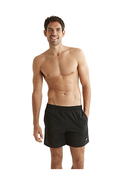 Speedo Mle Leisure Short Lid Blk 8-156910001 Férfi