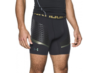 Under Armour HG Armour Zone Comp Short 1289571-001 Férfi Aláöltözet