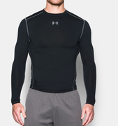 Under Armour UA CG Armour Crew 1265650-001 Férfi Aláöltözet
