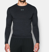 Under Armour UA CG Armour Twist Crew 1280797-001 Férfi Aláöltözet