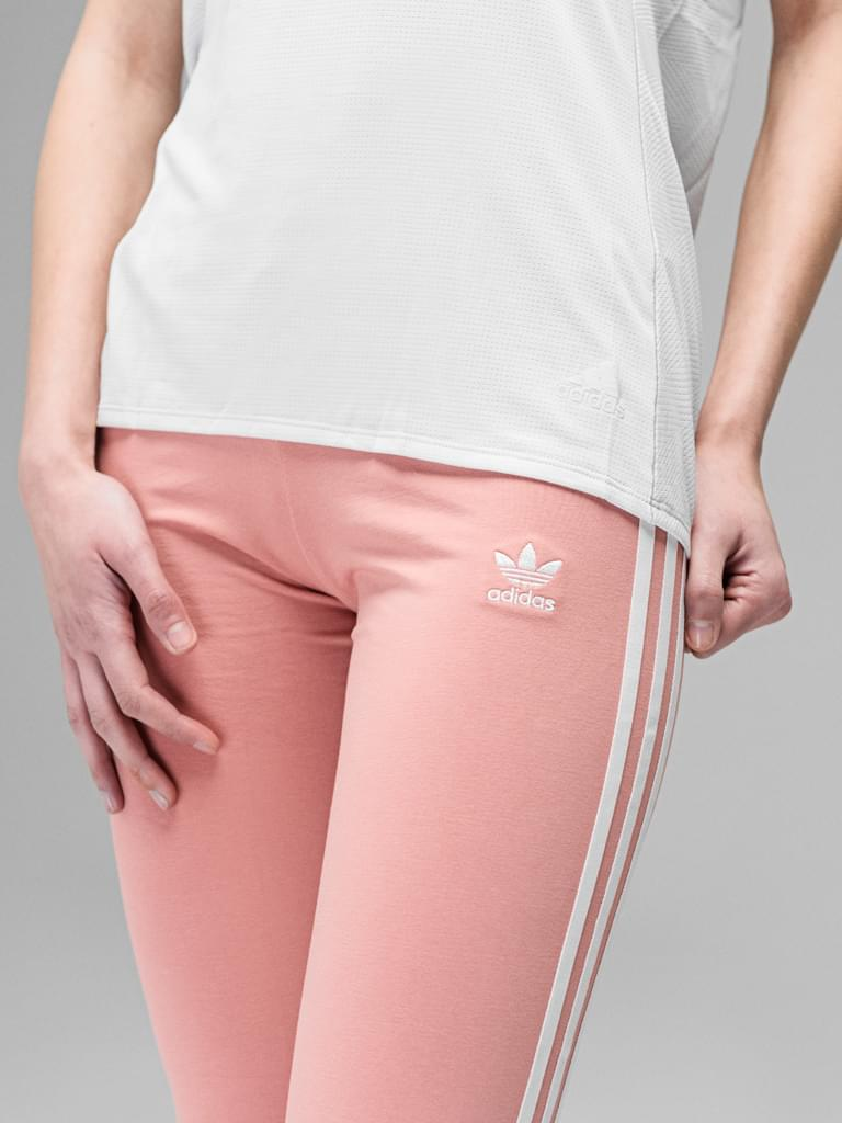 ADIDAS ORIGINALS 3 STR TIGHT CE2444 Női leggings