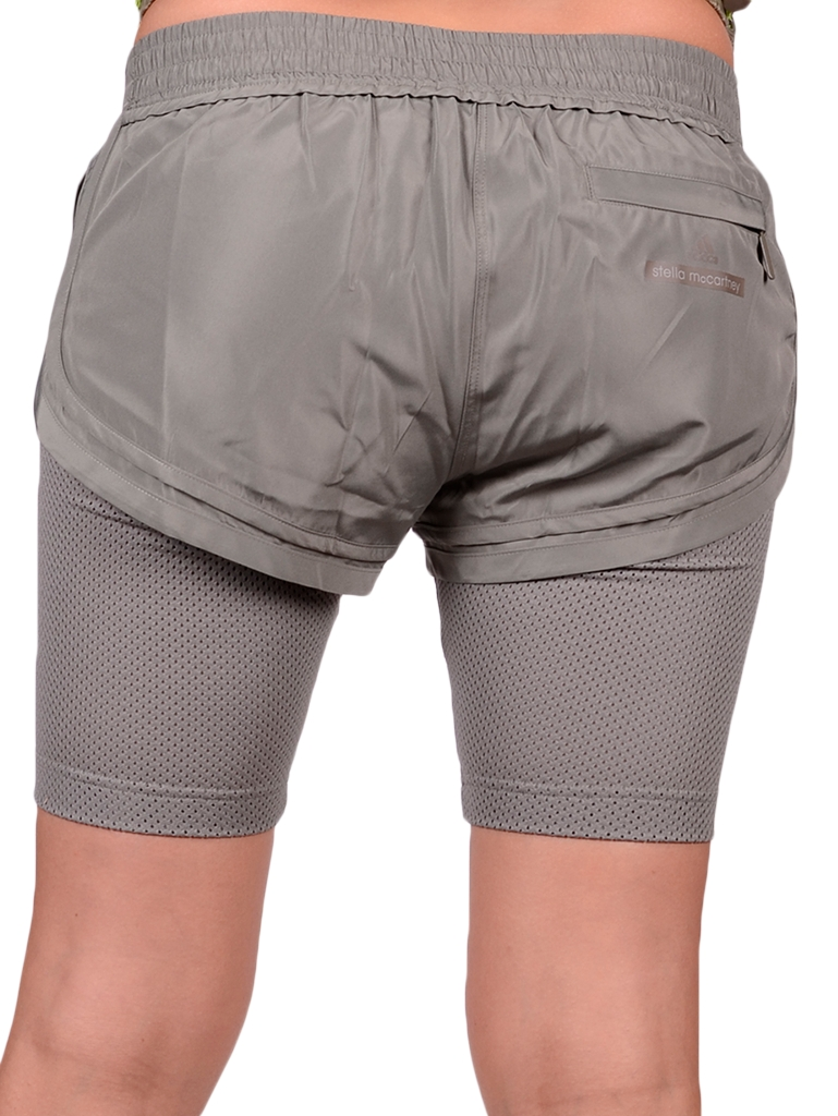 ADIDAS PERFORMANCE RUN LONG SHORT M61144 Női 3/4-es nadrág