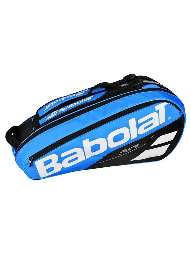 BABOLAT RH X 6 PURE DRIVE 7511710136 Unisex tenisztáska
