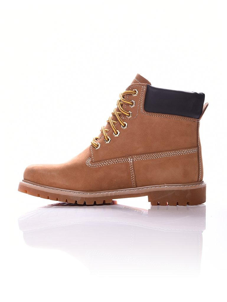 Dorko Woodsman Honey D17090_____0730 Unisex Bakancs