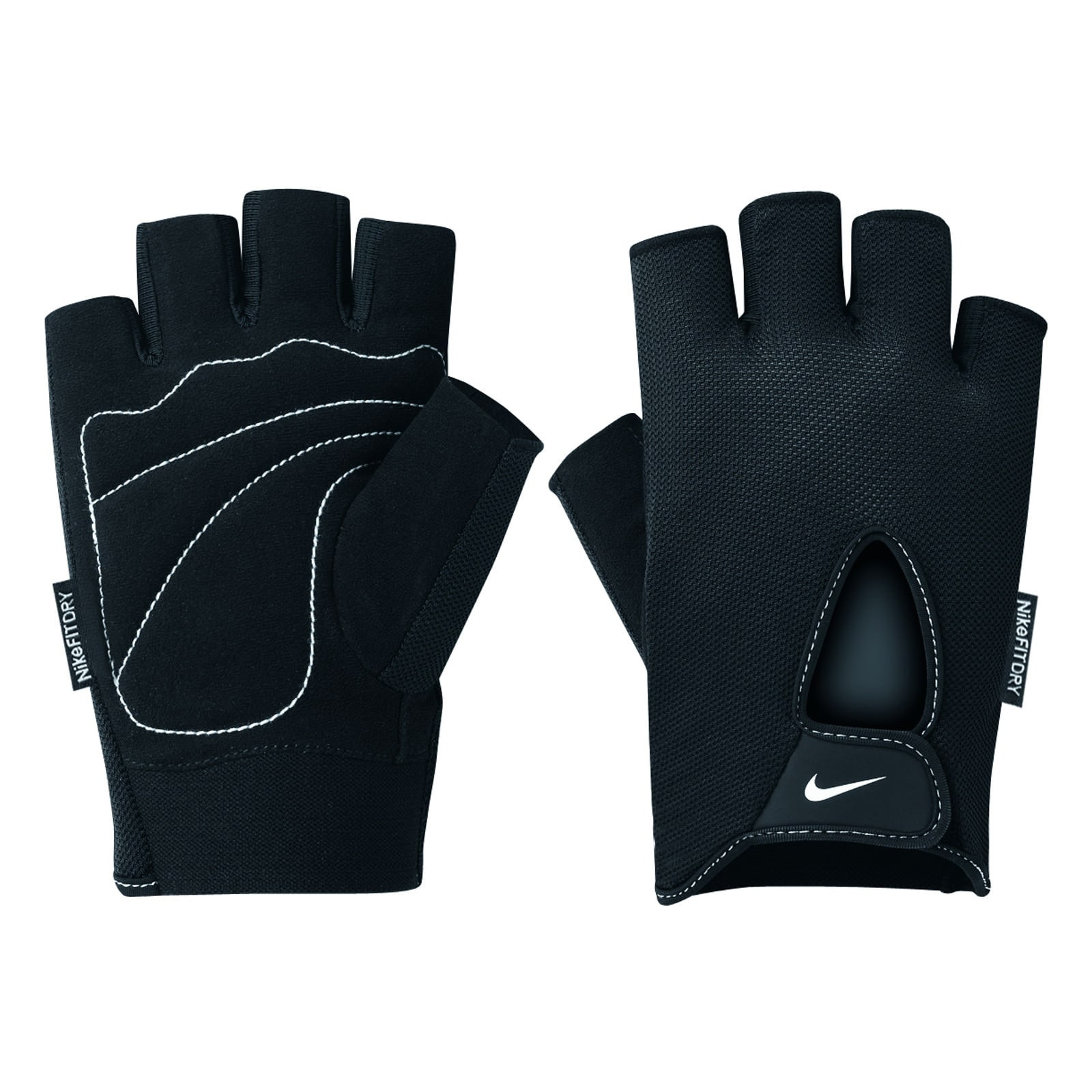 "NIKE MEN ""S FUNDAMENTAL TRAINING GLOVES XL 9.092.054.037. férfi edzéssegítő"