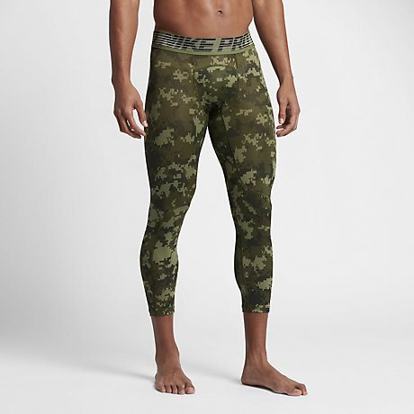 "NIKE MEN ""S NIKE PRO HYPERCOOL TIGHT 828166-387 férfi aláöltözet"