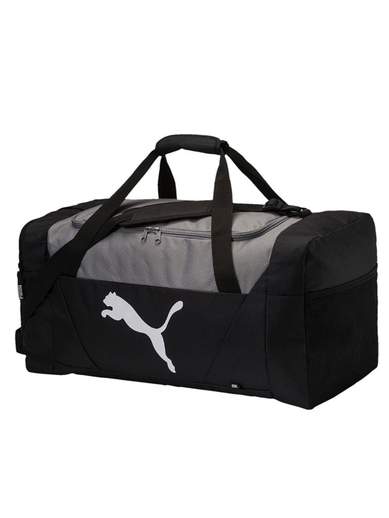 Puma Fundamentals Sports Bag M 0750970001 Unisex