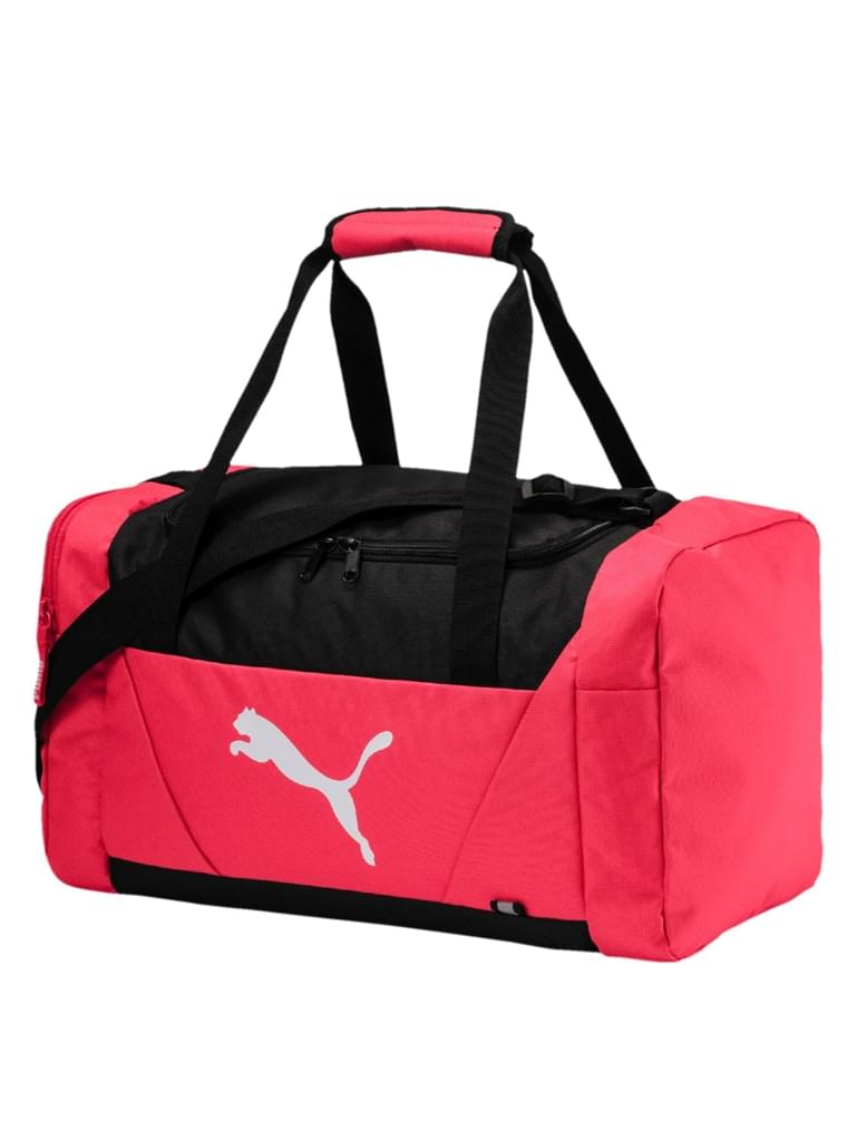 Puma Fundamentals Sports Bag S 0750960003 Unisex
