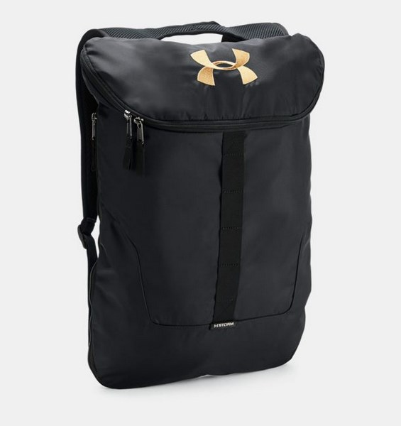 UNDER ARMOUR UA EXPANDABLE SACKPACK 1300203-003 unisex hátizsák
