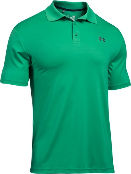 UNDER ARMOUR UA PERFORMANCE POLO 1242755-317 férfi póló