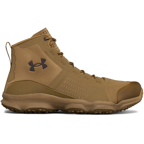 UNDER ARMOUR UA SPEEDFIT HIKE MID 1257447-728 férfi outdoor cipő