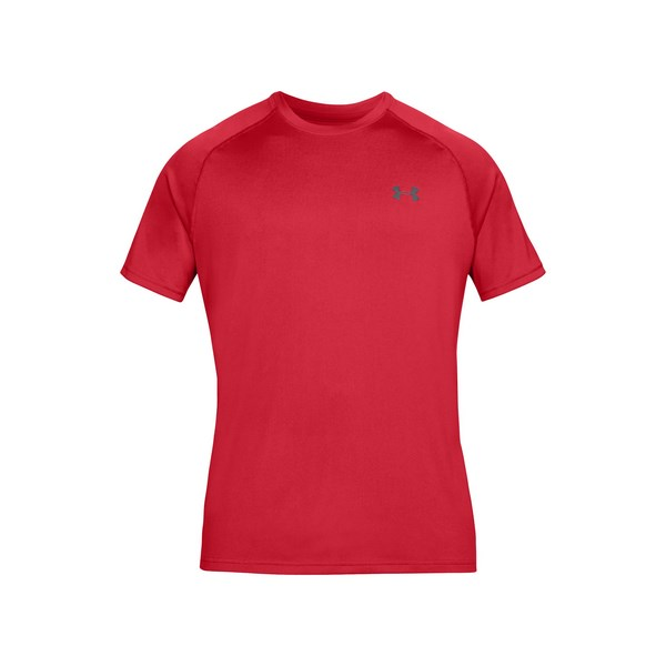 Under Armour UA Tech SS Tee 1228539-629 Férfi Póló
