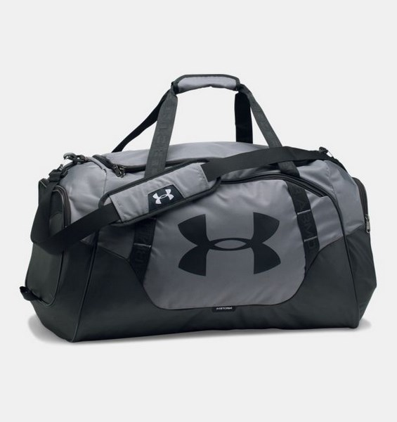 UNDER ARMOUR UA UNDENIABLE DUFFLE 3.0 LG 1300216-040 unisex