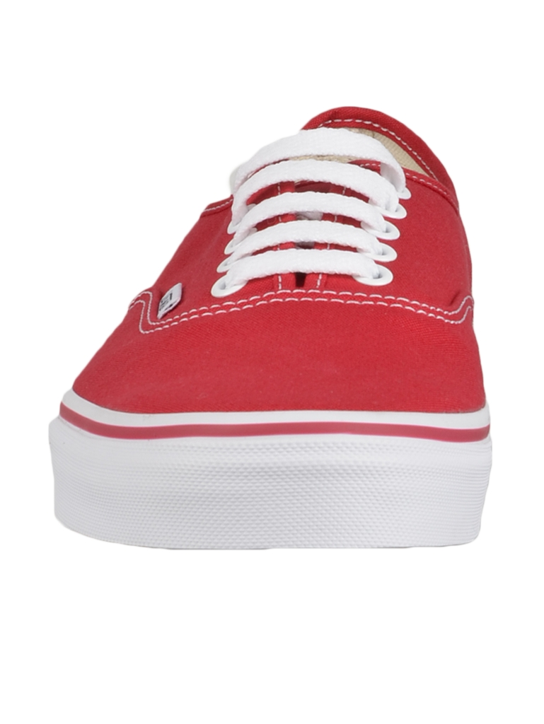 VANS U AUTHENTIC VEE3RED Unisex torna cipő
