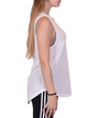 Adidas Performance Away Day Tank S97207 Női Póló