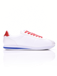MISSION SMOOTH WHITE MS17210____0110 Unisex utcai cipő