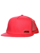 Djinns Single C 5P-TRUCKER0RED Unisex Baseball Sapka