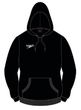 Speedo Core Team Kit Hoody AU Black 8-104290001 Unisex Pulóver