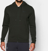 Under Armour Rival Fitted Full Zip 1302290-357 Férfi Zip Pulóver