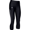 UNDER ARMOUR UA SPEED STRIDE CAPRI 1342906-001 női 3/4-es nadrág