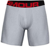 UNDER ARMOUR UA TECH 6IN 2 PACK 1363619-011 férfi fehérnemű