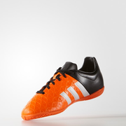 Adidas Ace 15.4 IN J S83205 Gyerek Foci Cipő 4ae78f4563