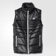 dcf6ca49eb Adidas Padded Vest Ax8297 Női Mellény