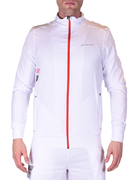 Babolat Core Club Jacket Men 3MS17121___0101 Férfi Zip Pulóver