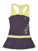 Babolat Dress Tacerback Perf Girl 2GS16092___0115 Kamasz Lány