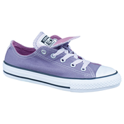 Converse Chuck Taylor All Star Double Tongue 651728C Gyerek Utcai Cipő