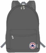 83ad21ef2145 Converse Core Poly Backpack 10002651-A03-010 Unisex Hátizsák