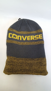 Conversejacquardknitwatchcap Con332-sh3 Unisex