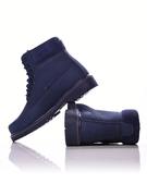 Dorko Woodsman Full Blue D17090_____0460 Unisex Bakancs