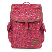 Eastpak Owen Distinct Flower Ek58b44l Unisex Hátizsák