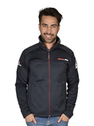 Helly Hansen HP Fleece Jacket 54109______0597 Férfi Zip Pulóver