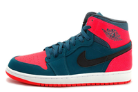 Nike Air Jordan 1 Retro High 332550-312 Férfi Utcai Cipő 128aa53240