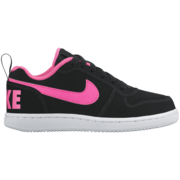 Nike Girls Nike Court Borough Low 845105-006 Gyerek Utcai Cipő