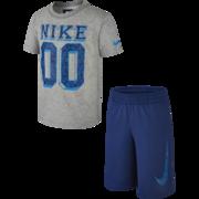 Nike Mesh Full-zip 726486-010 Női Zip Pulóver · kosárba. 18 000 Ft. 12 030  Ft. 900. 790. -33%. Nike Graphic 1 728544-063 Fiú Póló-short Szett 0c15e46a61