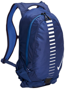 NIKE RUN COMMUTER BACKPACK 15L BLUE VOID GYM BLUE SILVER N.RI.01.421 unisex hátizsák