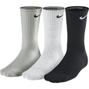 Nike Unisex Nike Performance Cushion Crew Training Sock Sx4700-901 Unisex Zokni
