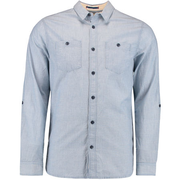 Oneill LM Beach Break L Slv Shirt 7A1306-5055 Férfi Ing