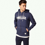 Oneill LM Pch Daly Full Zip Hoodie 7A1418-5056 Férfi Zip Pulóver