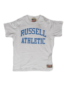 Russel Athletic Russell Athletic A59001_____0001 Kamasz Fiú Póló