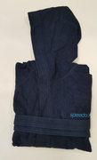 Speedo Bathrobe Microterry 8-602JE0002 Gyerek Köntös